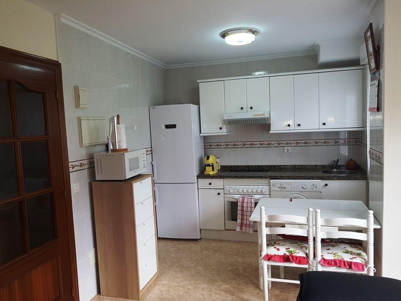 Apartment for sale in Tapia de Casariego