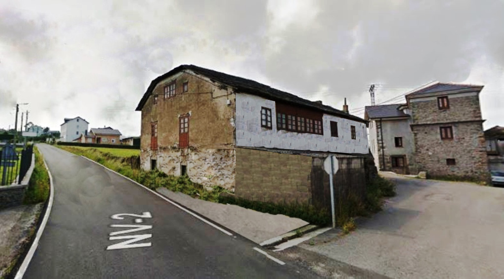 House for sale in Navia